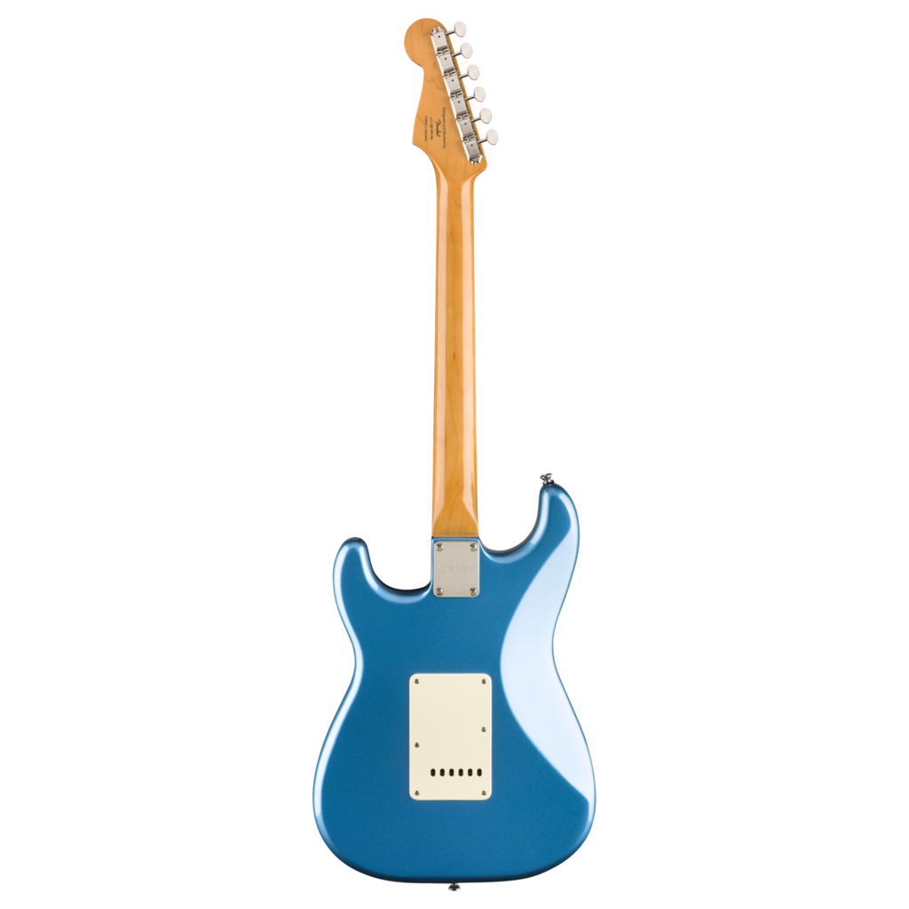 Squier NEW Squier Classic Vibe '60s Stratocaster - Lake Placid Blue (472)