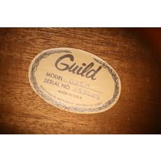 Guild USED Guild D25M (609)