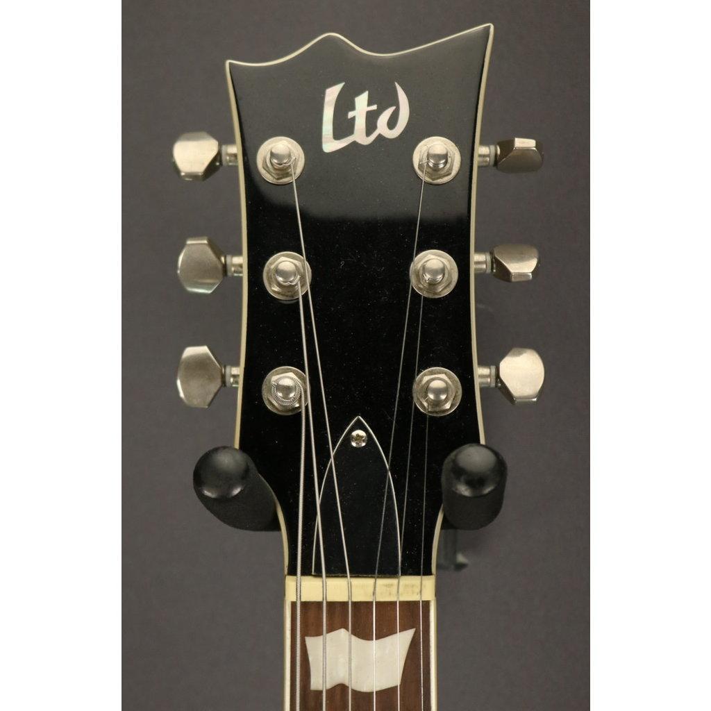LTD Used LTD EC-256 04152021