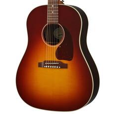 Gibson NEW Gibson J-45 Studio Rosewood - Rosewood Burst (004)