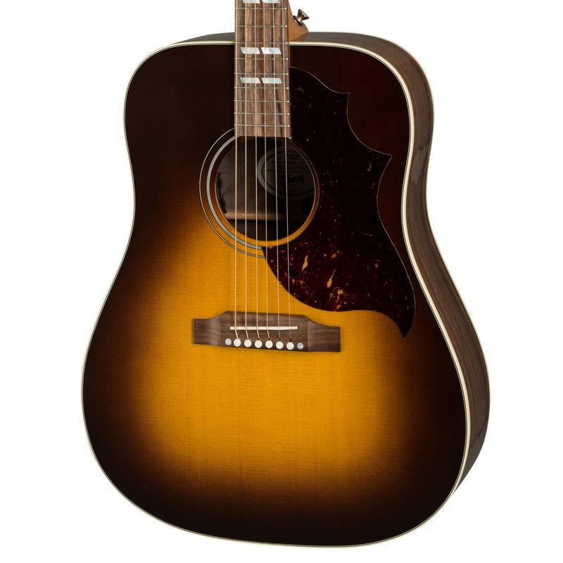 Gibson NEW Gibson Hummingbird Studio - Walnut Burst (083)