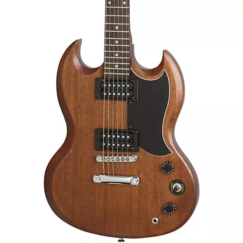 Epiphone NEW Epiphone SG Special VE- Walnut (722)