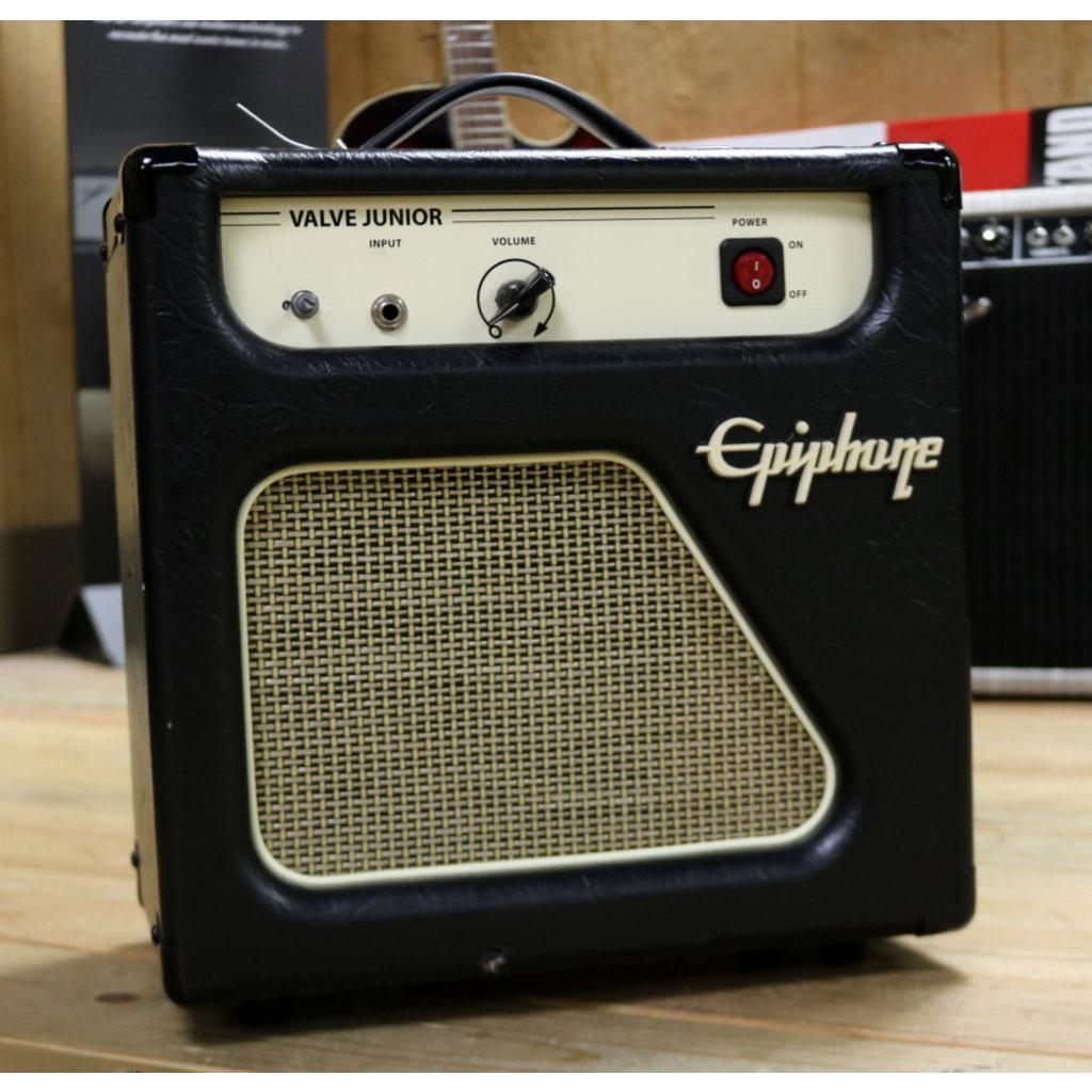 Epiphone USED Epiphone Valve Jr (080)