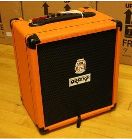 Orange USED Orange Crush 25 Bass (130)
