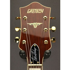 Gretsch NEW Gretsch G6120 Eddie Cochran Signature - Western Maple Stain (149)