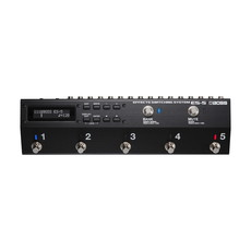 Boss NEW Boss ES-5 Effects Switching System