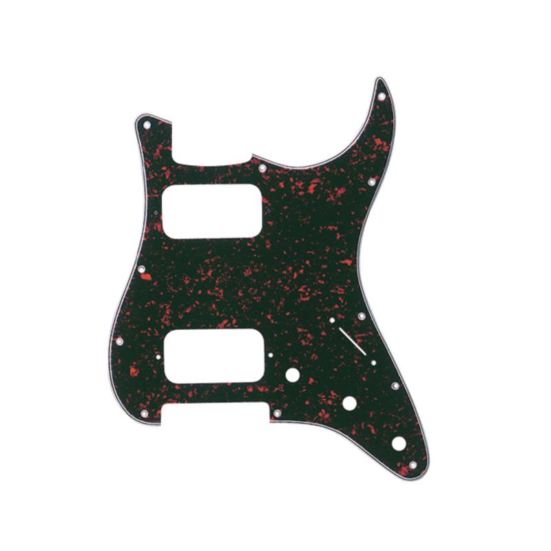 Fender NEW Fender HH Stratocaster Pickguard - Tortoise Shell