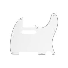 Fender NEW Fender Telecaster Pickguard - Parchment