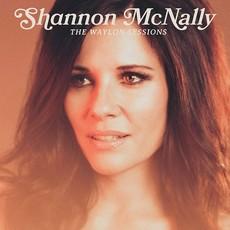 Vinyl NEW Shannon Mcnally-The Waylon Sessions LP