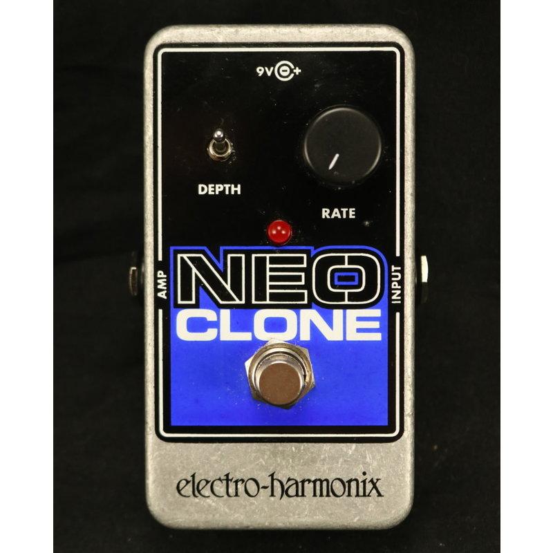Electro Harmonix USED Electro Harmonix Neo Clone (020)