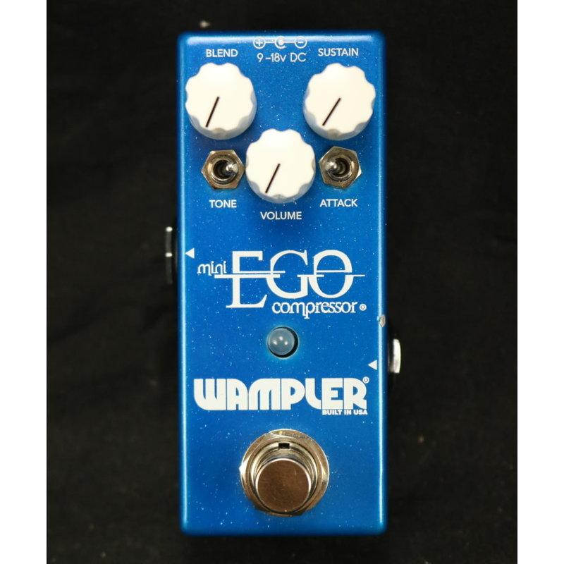 Wampler USED Wampler Mini Ego Compressor (010)