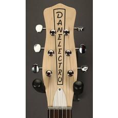 Danelectro DEMO Danelectro Stock '59 - Black (130)