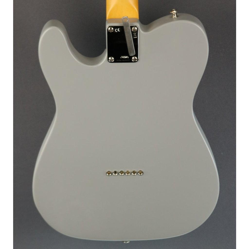 Fender NEW Fender Brent Mason Telecaster - Primer Gray (023)