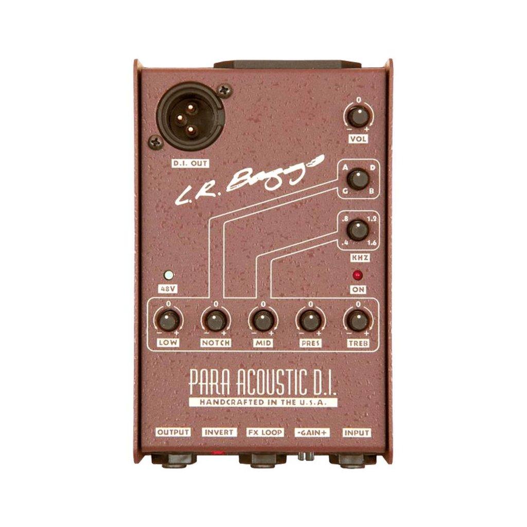 LR Baggs LR Baggs Para Acoustic DI