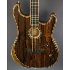 Fender USED Fender American Acoustasonic Stratocaster - Ziricote (174)