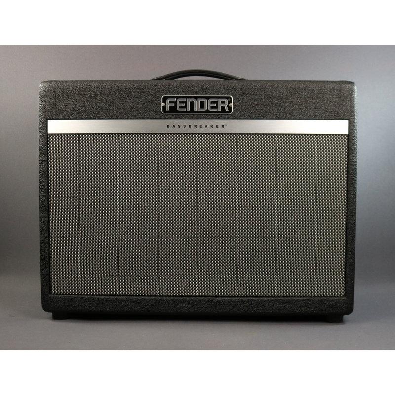 Fender USED Fender Bassbreaker 30R (594)