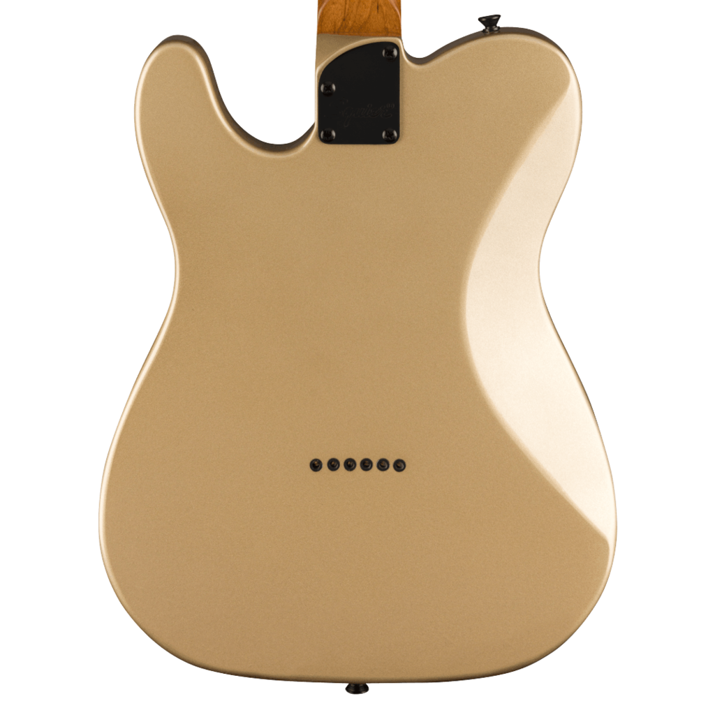 Squier NEW Squier Contemporary Telecaster RH - Shoreline Gold (650)
