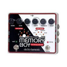 Electro Harmonix NEW Electro Harmonix Deluxe Memory Boy