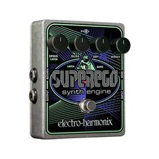 Electro Harmonix NEW Electro Harmonix SuperEgo