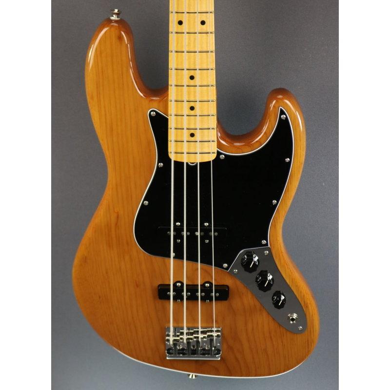 Fender USED Fender American Professional II Jazz Bass (710)
