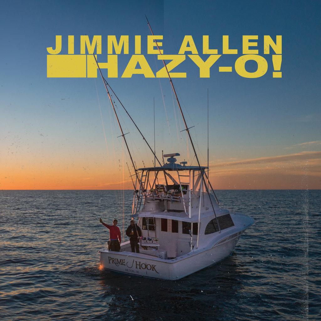 Vinyl NEW Hazy-O! [RSD Drops 2021]