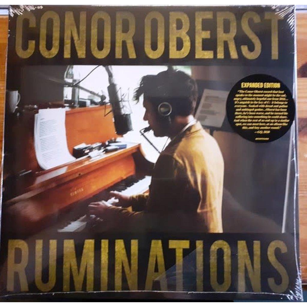 Vinyl NEW Conor Oberst – Ruminations-RSD2021