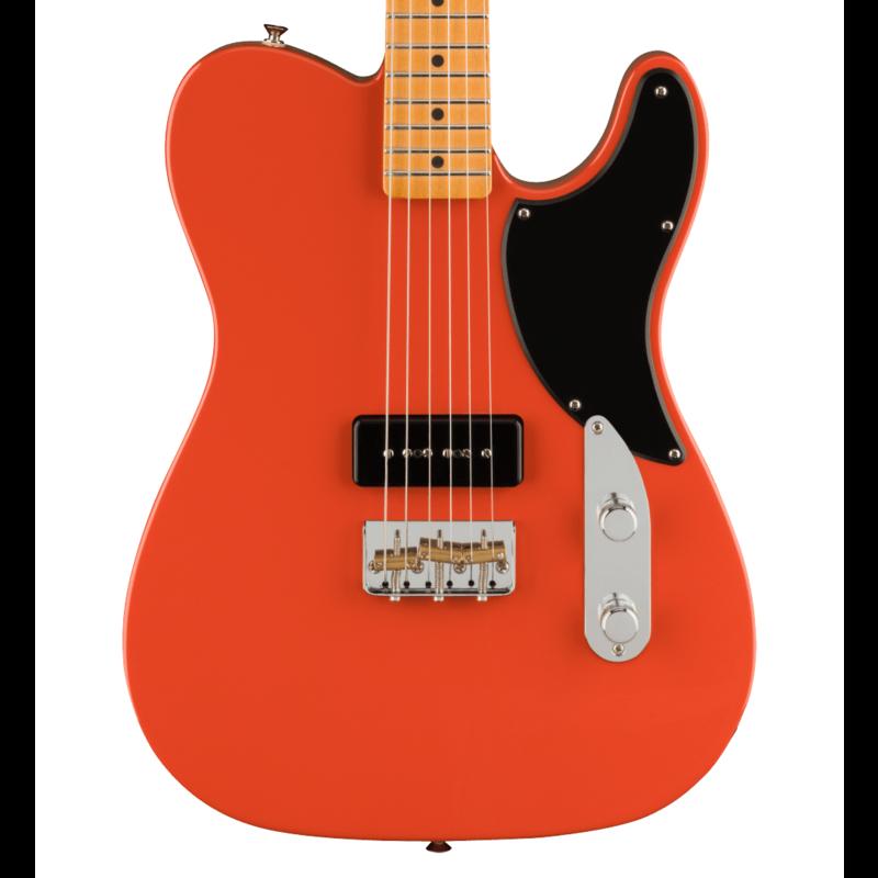 Fender NEW Fender Noventa Telecaster - Fiesta Red (488)