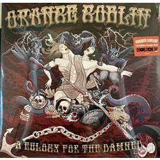 Vinyl NEW Orange Goblin – A Eulogy For The Damned-RSD21