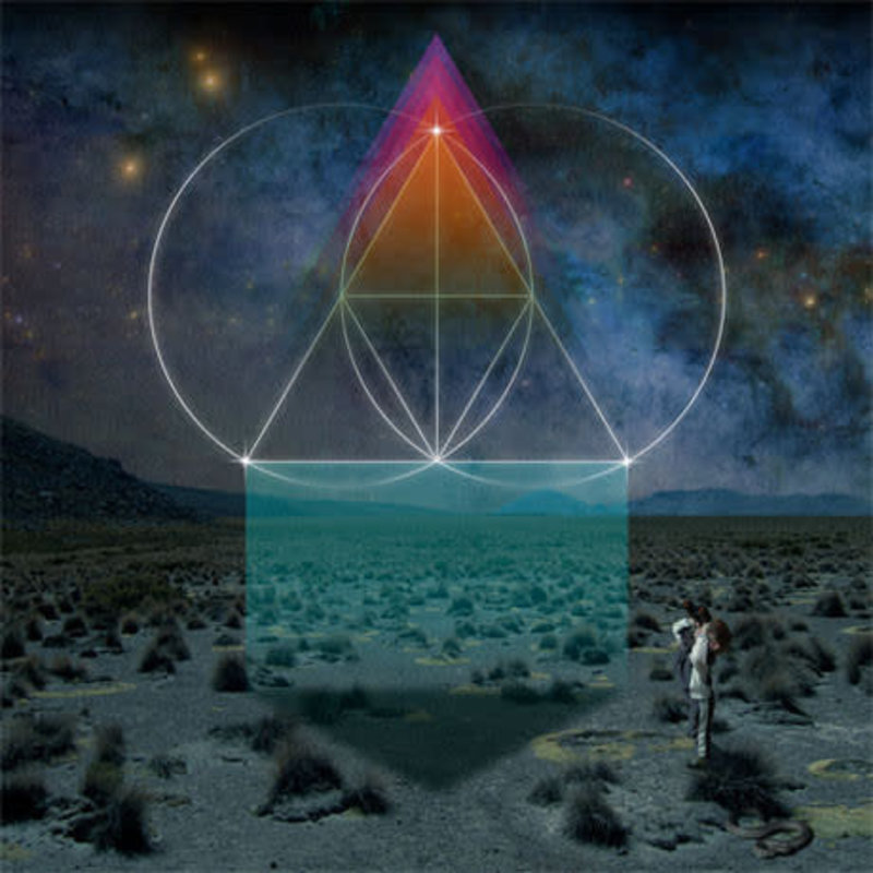 Vinyl NEW The Glitch Mob, Superposition (5) – Drink The Sea + Drink The Sea (Ambient Version)-RSD21