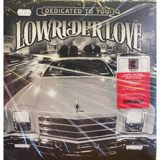 Vinyl NEW Various – Dedicated to You: Lowrider Love-RSD21