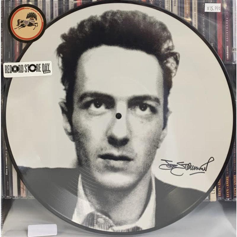 Vinyl NEW Joe Strummer – Junco Partner-RSD21