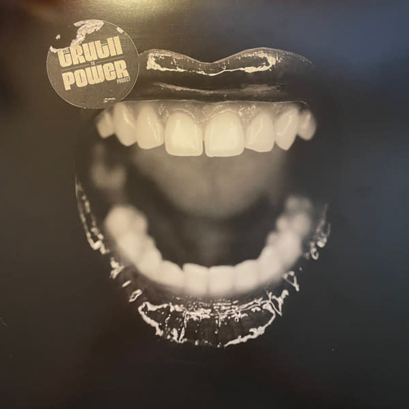 Vinyl NEW Various – The Truth To Power Project-RSD21