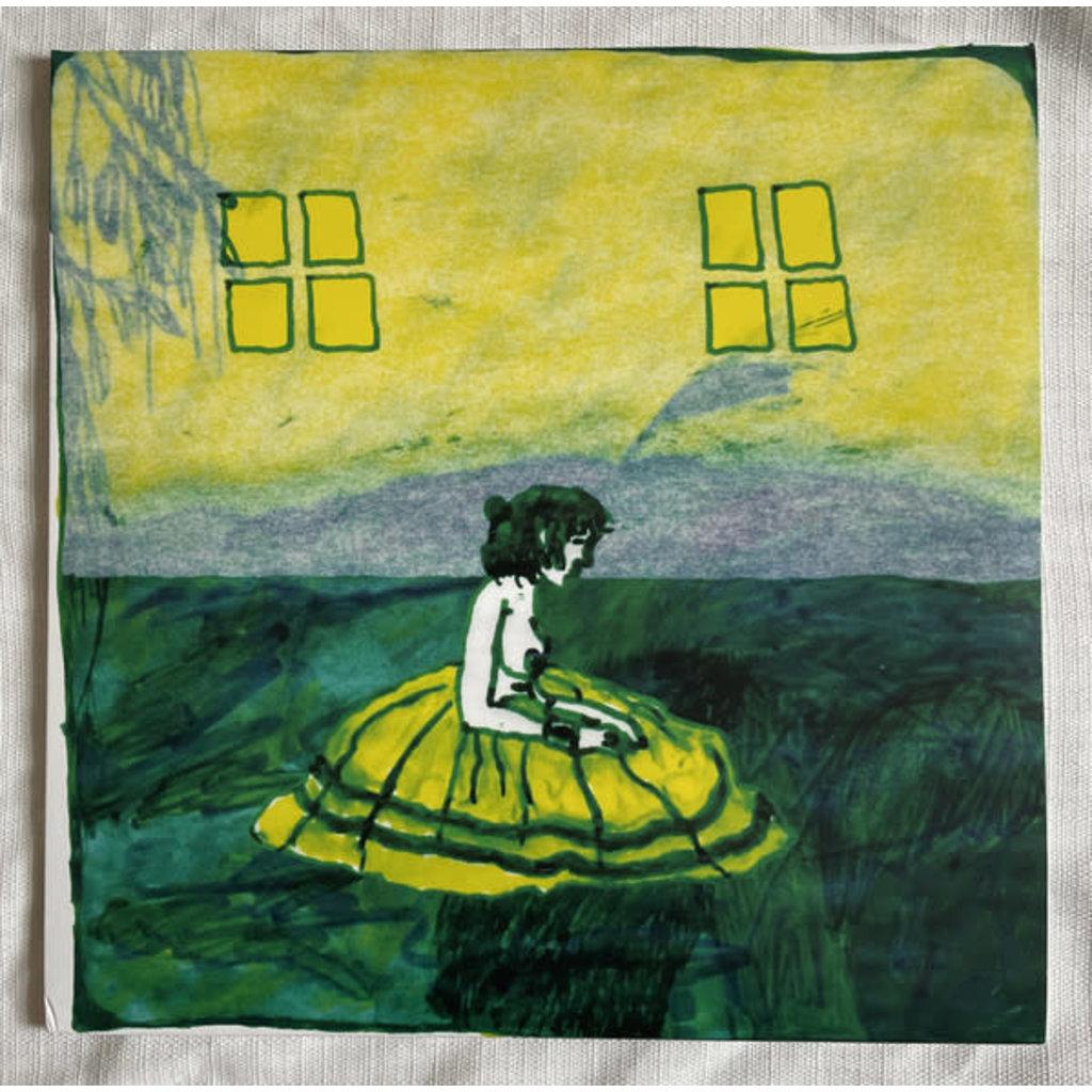 Vinyl NEW Animal Collective – Prospect Hummer-RSD21