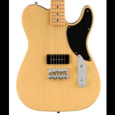 Fender NEW Fender Noventa Telecaster - Vintage Blonde (738)