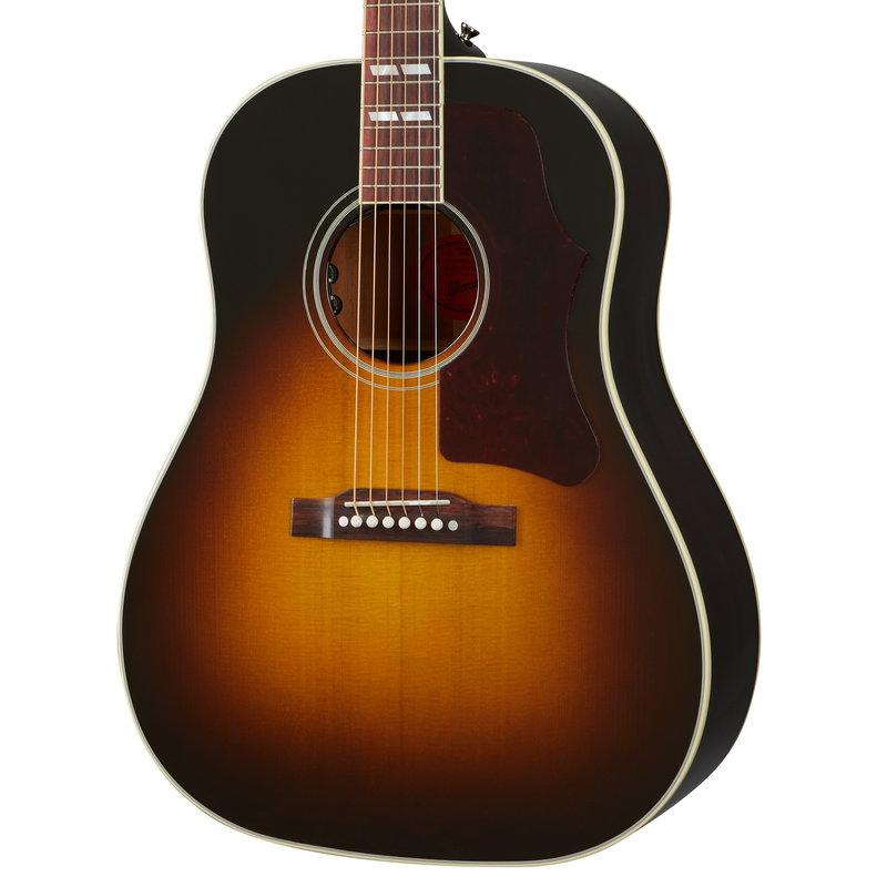 Gibson NEW Gibson Southern Jumbo Original - Vintage Sunburst (039)