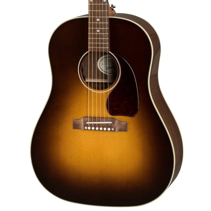 Gibson NEW Gibson J-45 Studio Walnut - Walnut Burst (058)