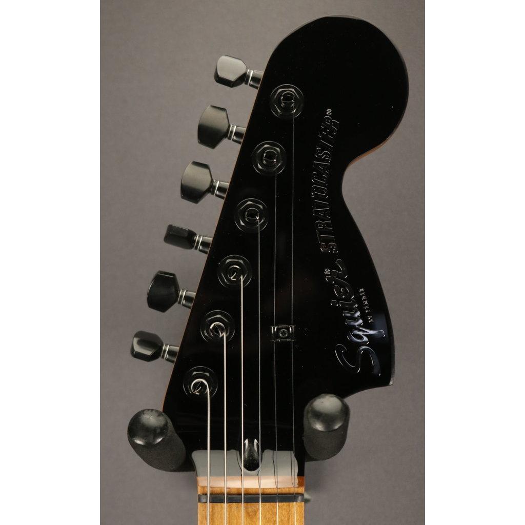 Squier DEMO Squier Contemporary Stratocaster Special - Black (660)