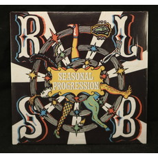 Local Music Restless Leg String Band - Seasonal Progression (CD)