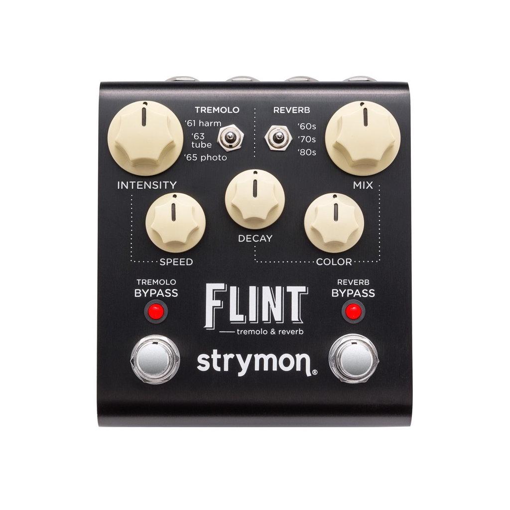 Strymon NEW Strymon Flint