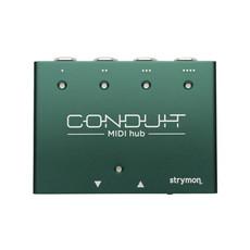 Strymon NEW Strymon Conduit MIDI Hub