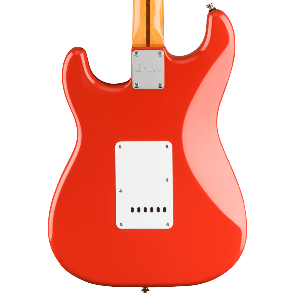 Squier NEW Squier Classic Vibe '50s Stratocaster - Fiesta Red (571)