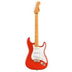 Squier NEW Squier Classic Vibe '50s Stratocaster - Fiesta Red (526)