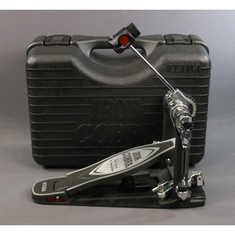 Tama USED Tama Iron Cobra Single Pedal (050)