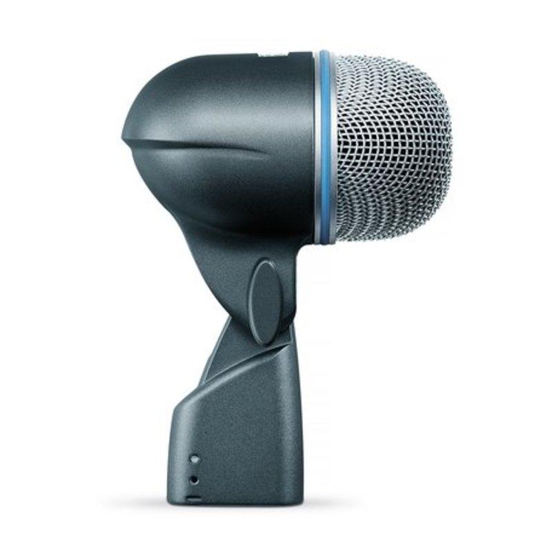 Shure NEW Shure Beta 52A Dynamic Kick Drum Microphone