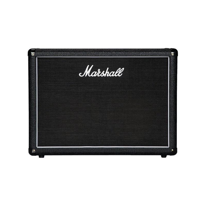 "Marshall NEW Marshall MX212R 2x12"" Horizontal Extension Cabinet (545)"
