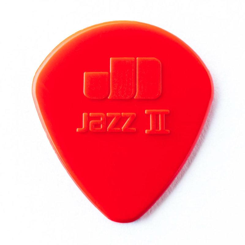 Dunlop NEW Dunlop Jazz II Picks -12 Pack