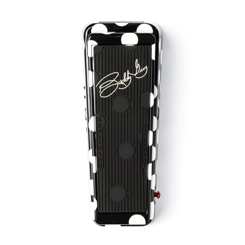 Dunlop NEW Dunlop Buddy Guy Cry Baby Wah