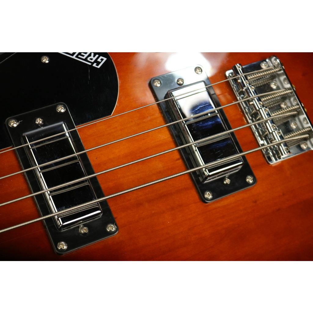 Gretsch USED Gretsch G2220 Electromatic Junior Jet Bass II (091)