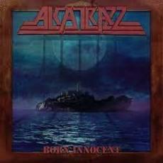 Vinyl NEW Alcatrazz – Born Innocent-RSD21