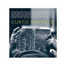 Vinyl NEW Various – A Tribute To Curtis Mayfield-RSD21